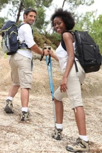 Couples Retreat: Hiking in Sedona, Arizona