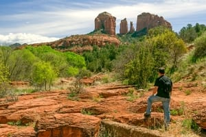 Vortex hiking activities for your Sedona Retreat