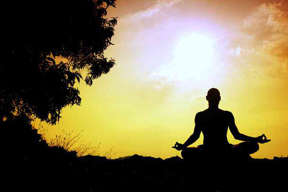 Yoga and Meditation with SpiritQuest Retreats