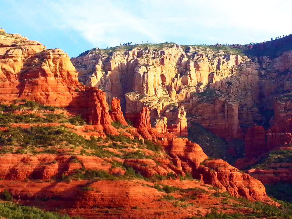 Sedona Vortex experience with retreats by SpiritQuest