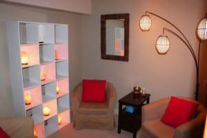 SpiritQuest Retreat Center Zen Room